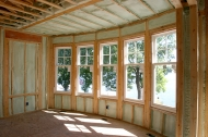Home Spray Foam Insulation